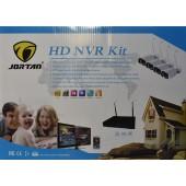 Kit 4 Camere Wi-Fi -8806-4