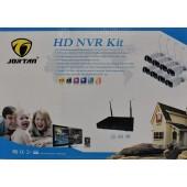 Kit 8 Camere Wi-Fi -8806-8