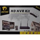Kit 4 Camere Wi-Fi -8806ZL3-4