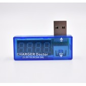 Charger Doctor - CD
