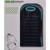 Power Bank - SOLAR
